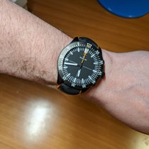 Damasko Steel 42mm Automatic DC80 pre-owned United States of America, Massachusetts, BRIGHTON
