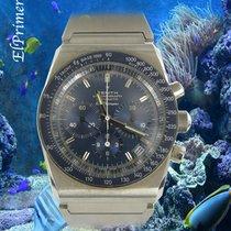 Zenith El Primero Chronograph Stahl 38mm Blau Keine Ziffern Deutschland, München