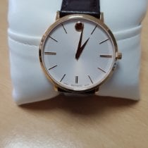 Movado 40mm Quartz 651361397 147653 occasion France, GRATENS