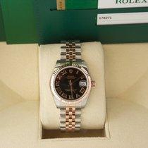 Rolex 178271 Black Roman
