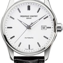 Frederique Constant Steel Automatic FC-303S5B6 new United States of America, New York, Brooklyn