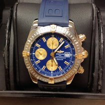 Breitling Chronomat Evolution B13356 - Box & Papers 2010