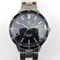 TAG Heuer Carrera Calibre 5 automatic 39mm WV211MBA0787