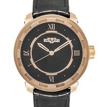 Dewitt Twenty-8-Eight 18K Rose Gold Limited Edition Automatic...