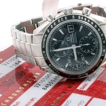 Omega Speedmaster Date w/ Chronograph & Box/Papers 32105000