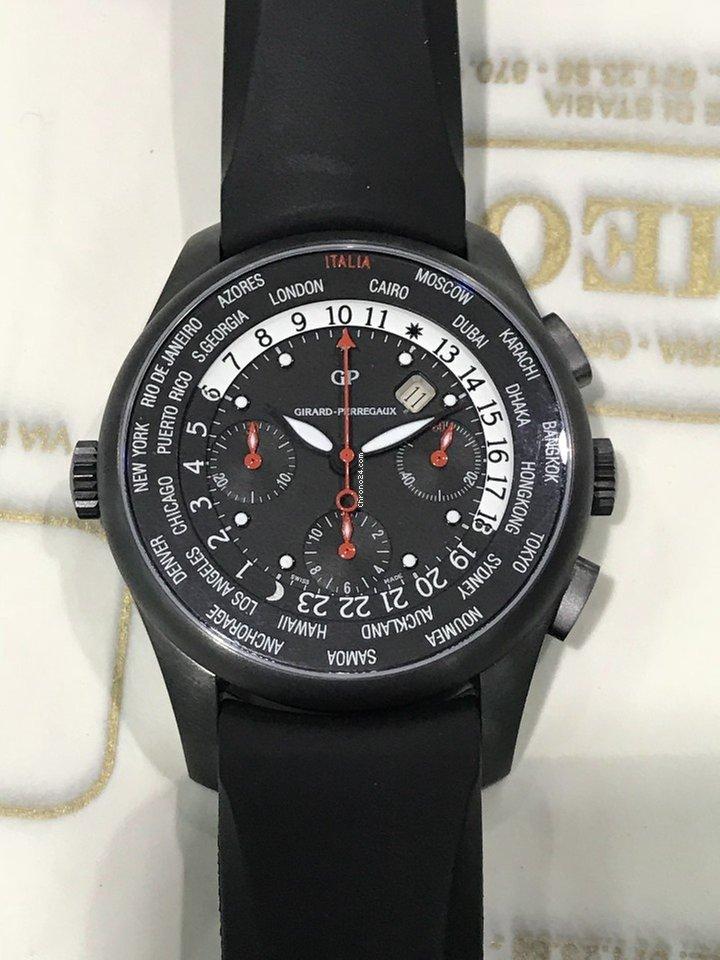 orgia orologio