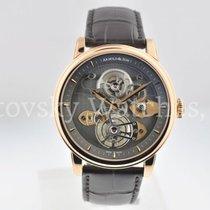 아놀드 앤 선 1SJAR.V01A.C112A 중고시계