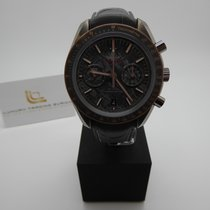 Omega Speedmaster Moonwatch Meteorite - watch on stock in Zurich