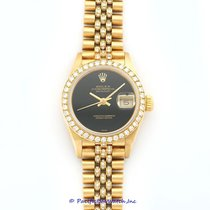 Rolex Lady-Datejust 69138 occasion