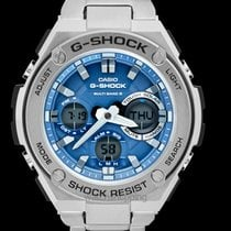 Casio G-Shock GST-W110D-2AJF nov