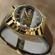 Seiko DX - 6106 7729 – Made in Japan – Gold Plated - Polished...