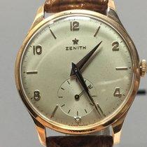 Zenith Stellina 1960 używany