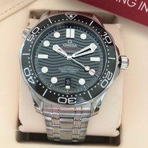 Omega Seamaster Diver 300 M 210.30.42.20.01.001 2020 nuevo
