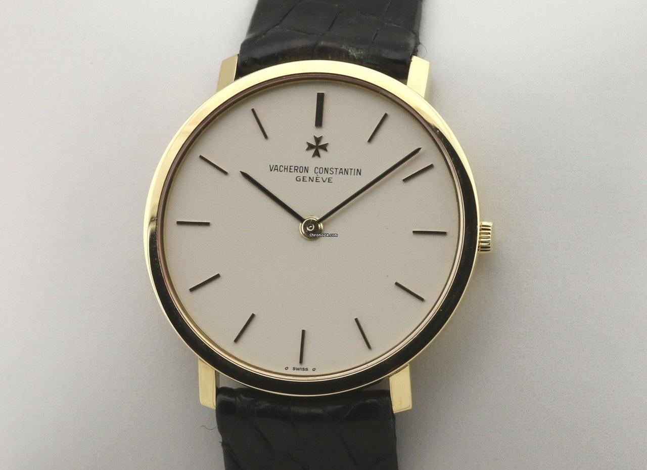 06ff7b11e2f Comprar relógios Vacheron Constantin