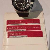 Omega Titanio 41mm Automático 121.92.41.50.01.001 usados