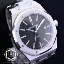 Audemars Piguet 15400st.oo.1220st.01 Stal Royal Oak Selfwinding 41mm
