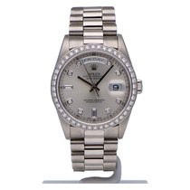 Rolex Day-Date 36 18346 ( not 118206 or 18206) 1995 occasion