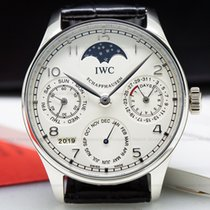 IWC Platinum 42.3mm Automatic IW502219 pre-owned United States of America, Massachusetts, Boston