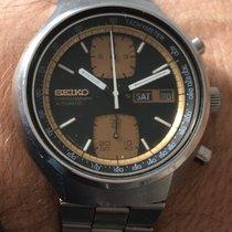 Seiko 40mm Otomatik 1975 ikinci el