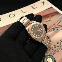 Rolex Yacht-Master 40 nou 40mm Aur/Otel