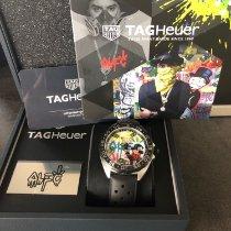 TAG Heuer WAZ1119.FT8023 Steel 2019 Formula 1 Quartz 41mm pre-owned