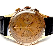 Chronographe Suisse Cie 1940 pre-owned