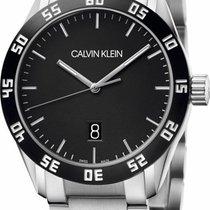 ck Calvin Klein Ατσάλι K9R31C41