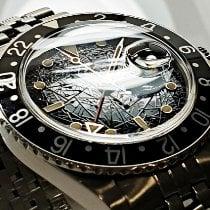 Rolex GMT-Master Stahl 40mm Schwarz Keine Ziffern Deutschland, Puchheim bei München