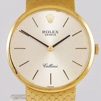 Rolex Cellini 4309 1976 pre-owned