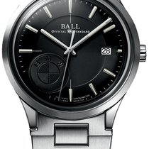 Ball for BMW Steel Black