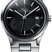Ball Zeljezo Automatika NM3010D-SCJ-BK nov