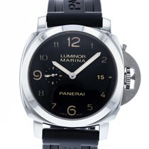 Panerai Luminor Marina 1950 3 Days Automatic PAM 359 2010 подержанные