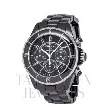 Chanel J12 H0940 2007 pre-owned
