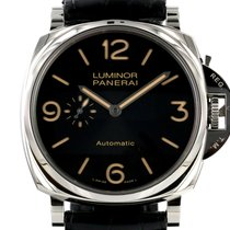 Panerai Luminor Due PAM 00674 2017 pre-owned