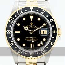 Rolex GMT-Master II 16713 1995 pre-owned