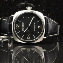 Panerai Radiomir Black Seal 3 Days Automatic new Automatic Watch with original box and original papers PAM 00388