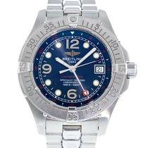 Breitling Superocean Steelfish A32360 gebraucht