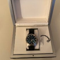 IWC Pilot Chronograph IW371701 2008 pre-owned