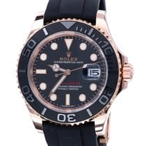 Rolex Yacht-Master 40 116655 2016 pre-owned