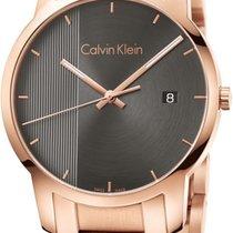 ck Calvin Klein K2G2G643 new