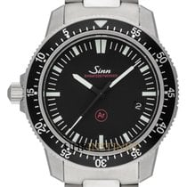 Sinn Steel 41mm Automatic 703.010 new