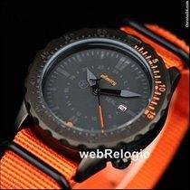 Infantry Military Orange