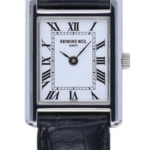 Raymond Weil 5766 2006 pre-owned