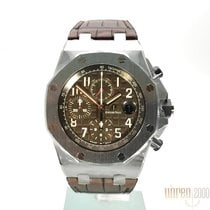Audemars Piguet Royal Oak Offshore 26470ST.OO.A820CR.01...