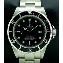 Rolex | Sea-Dweller ref.16600 year 1999, full set
