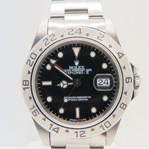 Rolex Explorer II Black Dial Ref. 16570 (Only Box)