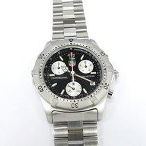 TAG Heuer 2000 Chronograph Black