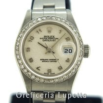 Rolex Datejust Lady Ghiera con brillanti Aftermarket 79174
