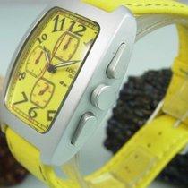 Locman 487 Sport Chronograph Aluminium Case Herrenuhr Ungetragen