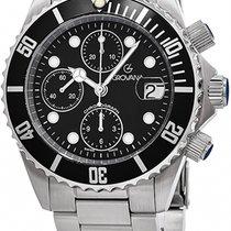 Grovana Diver Chronograph Automatic 1571.6137
